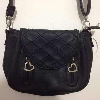 Sling bag Lee Femmes