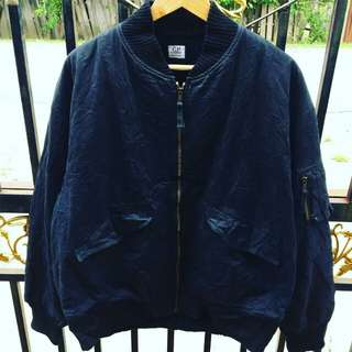 AUTHENTIC CP COMPANY BOMBERS JACKET