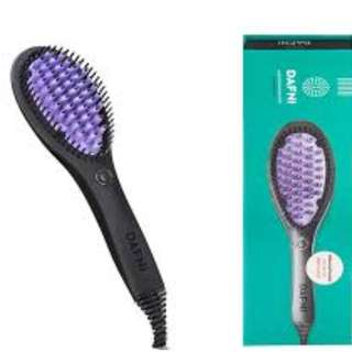 Daphni Original Ceramic Hair Styling Brush
