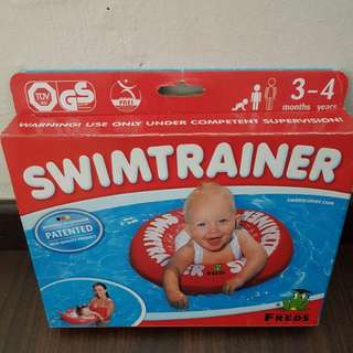 Brand new Dress swimtrainer 3mths to 4yrs old