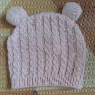 Cotton On Baby Girl Beanie