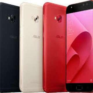 Asus Zenfone 4 Selfie Pro Bisa Kredit 0%