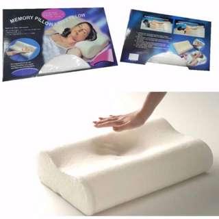 Memory Comfort Pillow