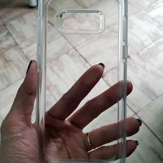 Otterbox Clear Case for Samsung S8