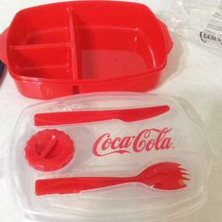 Coca-Cola Lunch Box BN