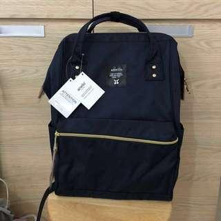 全新日本正版 Anello 背包