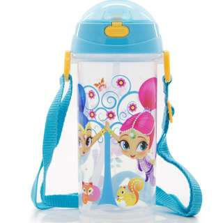 Shimmer & Shine Water Bottle 550mL (SH-JH588)