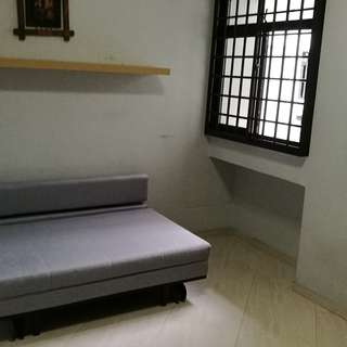 Common room in Woodlands area, next to 888 Plaza