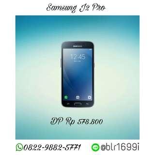 Kredit Samsung J2 Pro, Tanpa Kartu Kredit