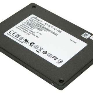 480GB MICRON SSD
