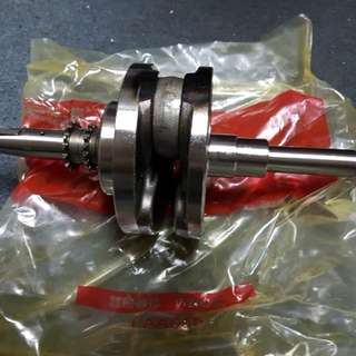 SYM GTS 200 Crankshaft