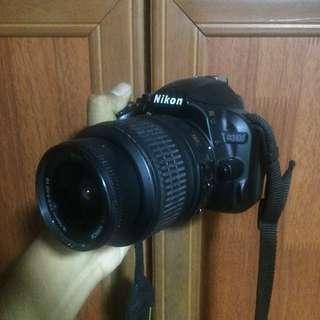 NIKON D3100 FOR SALE 🔥🔥🔥