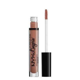 [WTS] NYX Lingerie Liquid Lipstick 06 - Push Up
