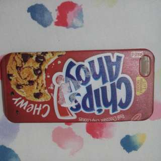 Chips Ahoy softcase iphone 5s