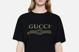 Gucci T-Shirt (Black)