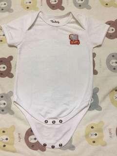 Tenderly Baby Romper 3m