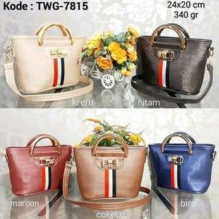 Kode : TWG-7815