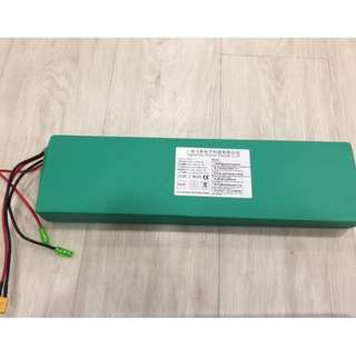 48V 18Ah Lithium Battery (Electric Scooter / Bike)