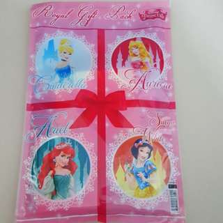 Disney Princess Royal Gift Pack