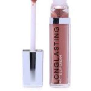 LT PRO Long lasting Matte lip Cream 06 ( 8 ml ) moisturising lip cream with Vitamin E, smooth texture, easy to glide