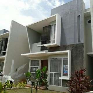 Dijual Rumah BARU Siap Huni  DiRorotan Kirana Legacy  Cakung, Jakarta Utara   20 Menit dari Kelapa Gading 15 menit Ke AEON Mall