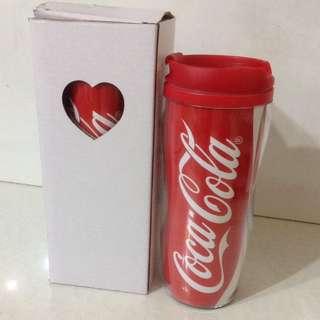 2018 Coca~Cola Tumbler