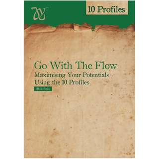 Bazi - Go With The Flow (10 Profiles): Maximising Your Potential.