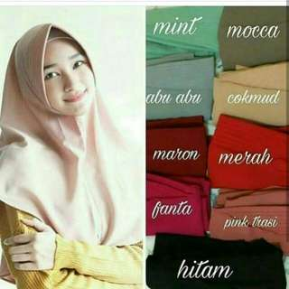 Khimar Pet Simple
