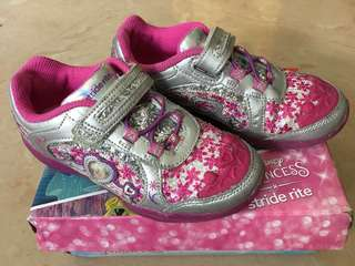 Stride Rite Shoes US 12.5 with lightings