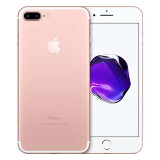 I AM LOOKING FOR IPHONE 7plus 7+ 7 plus