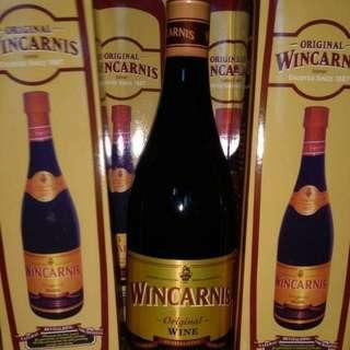WINCARNIS TONIC ORIGINAL 100%