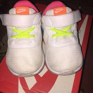 Baby Nike Shoes Ori