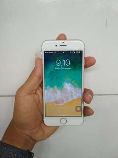 Iphone 6 128gb like new