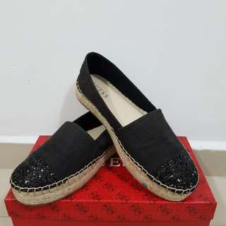 Pre-loved Guess Espadrille