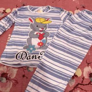 CUTE COTTON PYJAMAS