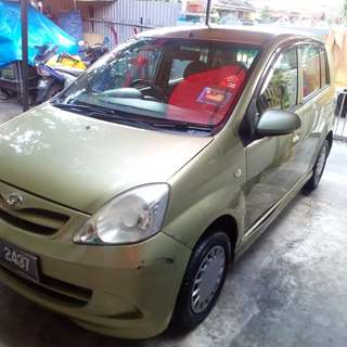 Viva 1.0 (Auto) 2009