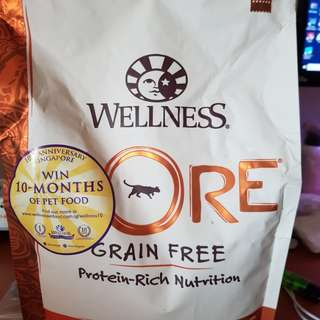 Wellness Core Cat original 2.2kg