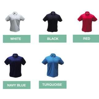 Polo Dri Fit Cool Tech Collar Shirt