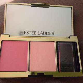 Esteè Lauder blush on