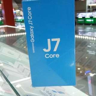 Samsung Galaxy J7 Core Cicil Disini Tanpa Kartu Kredit