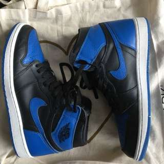 AJ1 Royal (Used)