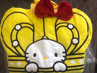 Hello kitty 袋