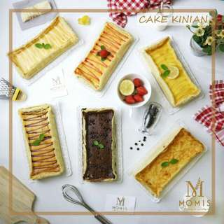 Cake kinian Momis Bakery
