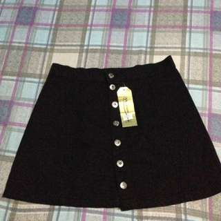 Highwwaist skirt