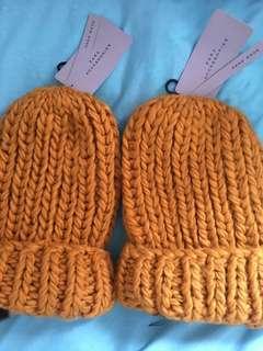 Zara Accessories  Winter Beanie