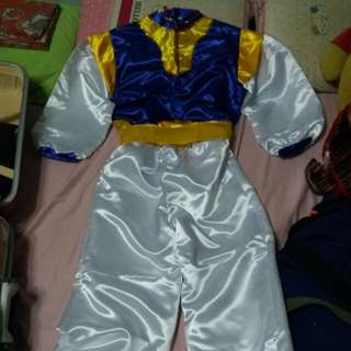 Prince Set Costume (6to9yrs old)