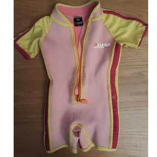 Toddler thermal wear (Liferacer)