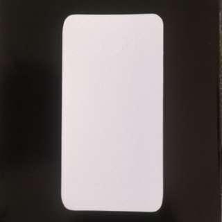 Carbon fibre back film for Samsung Note 5