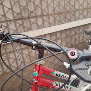 bike 腳踏車