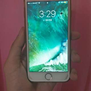 Iphone 6s gold (RUSH SALE)